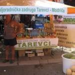 Sajam ruralne privrede i turizma Tarevci 2010