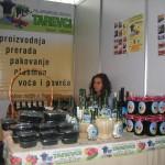 OPZ Tarevci na sajmu privrede u Modriči 2012