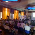 Foto: Prvi dan Sajma u Tarevcima